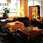 【三宮】ニューラフレア・リニューアルした大箱カフェ【ROUGH RARE神戸】