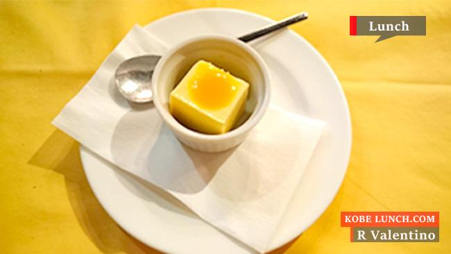 三宮アールバレンティーノのデザート