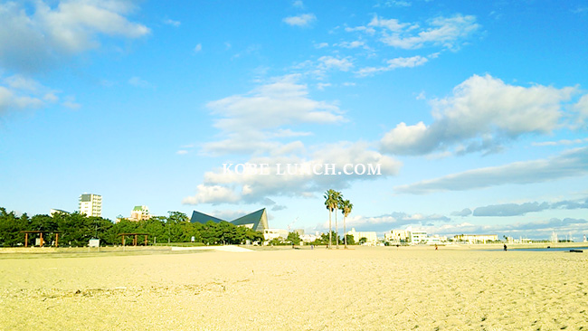 【人気観光スポット】夏は須磨に行こ!海と水族館とランチ巡り♪【神戸】