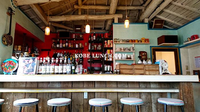 【須磨】旅の合間にボナルーカフェでホッと一息【神戸】