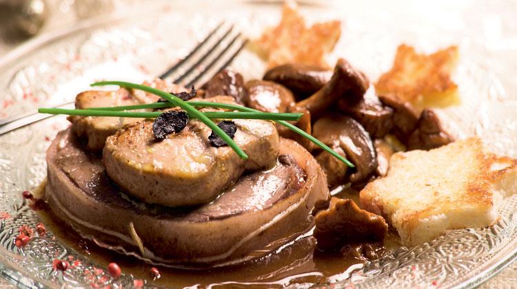 【クラシックとグルメ】料理のロッシーニ風は音楽家のロッシーニが由来【美食家】