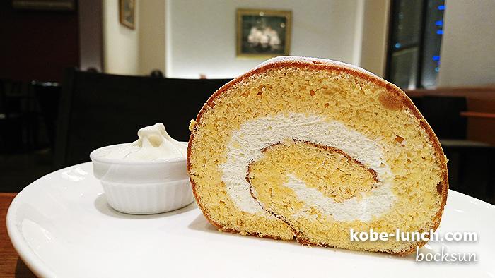 ボックサン こだわりロールケーキ