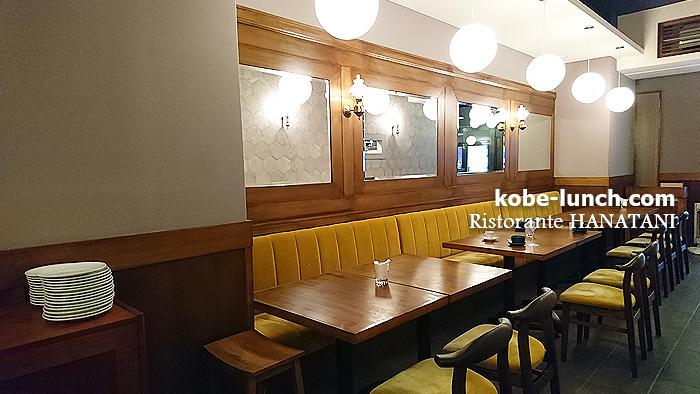 ristorante-hanatani リストランテハナタニ