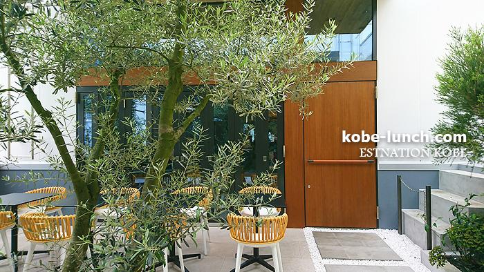 ニコライバーグマン カフェ 神戸