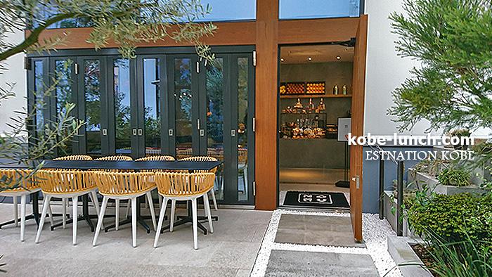 ニコライバーグマンカフェ神戸 nomucafe