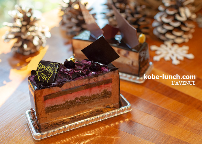 ラブニュー神戸 チョコレート