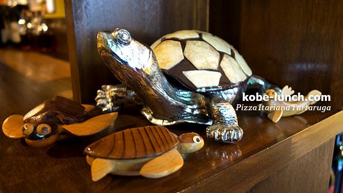 タルタルーガ tartaruga 神戸