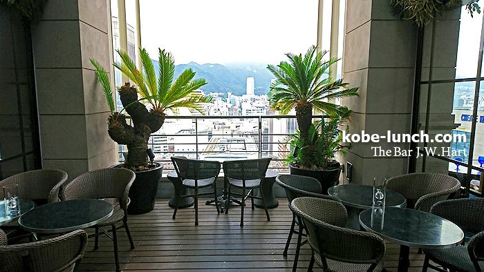 ジェイダブルハート 神戸元町 オリエンタルホテル