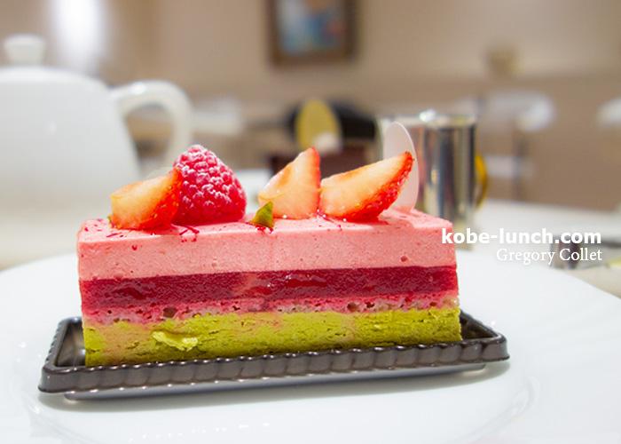 グレゴリーコレ神戸 ケーキ