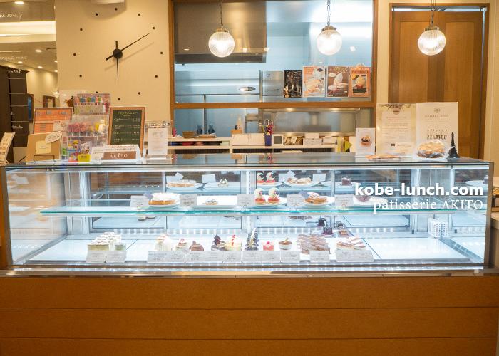 ケーキ神戸元町アキト akito