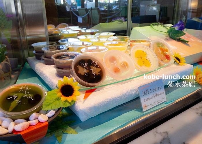 菊水総本店 和菓子