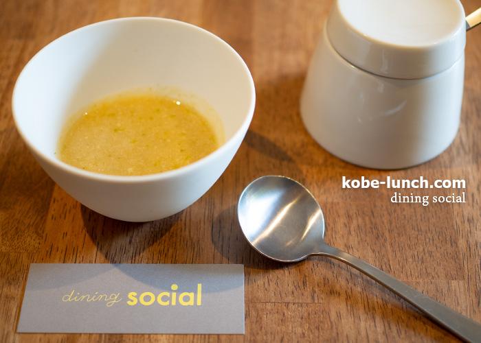 dining social ランチ
