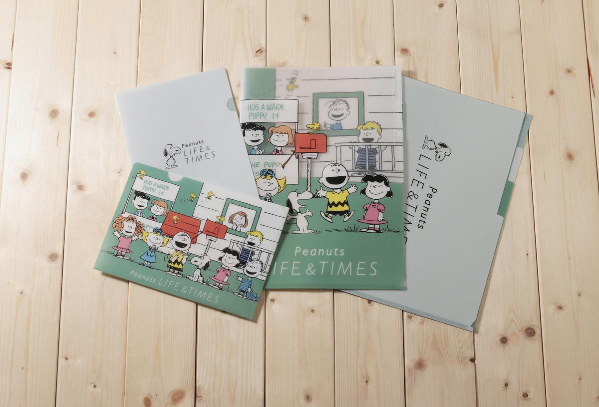 peanuts LIFE&TIMES 西宮阪急