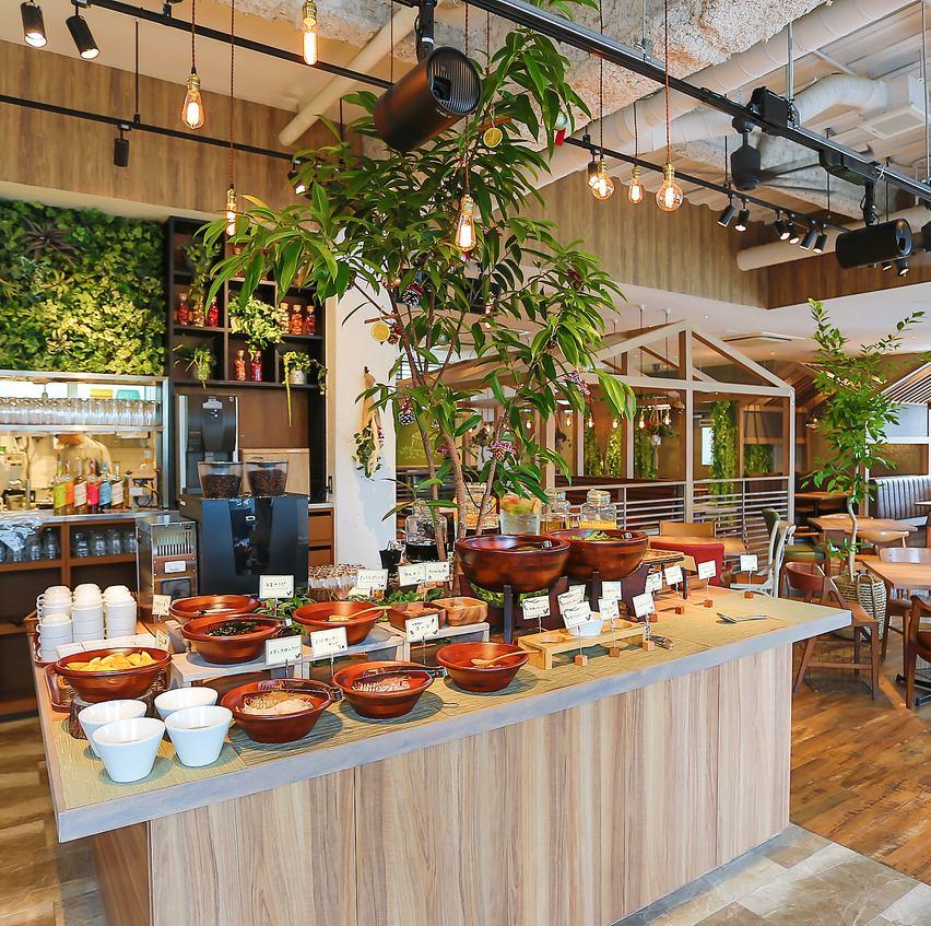 神戸リスカフェ