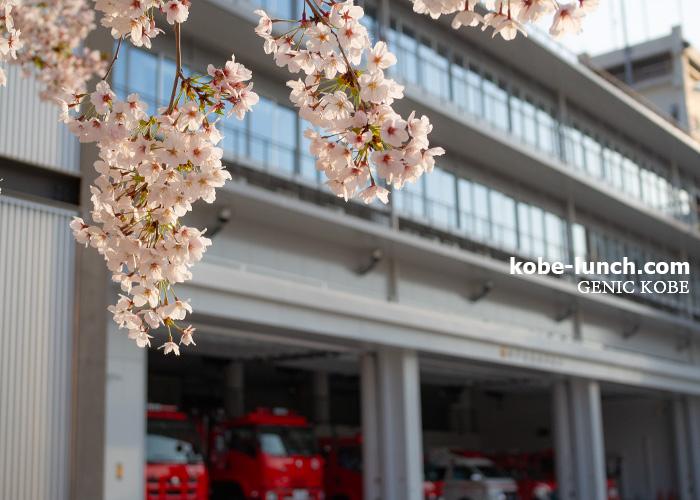 新須磨消防署