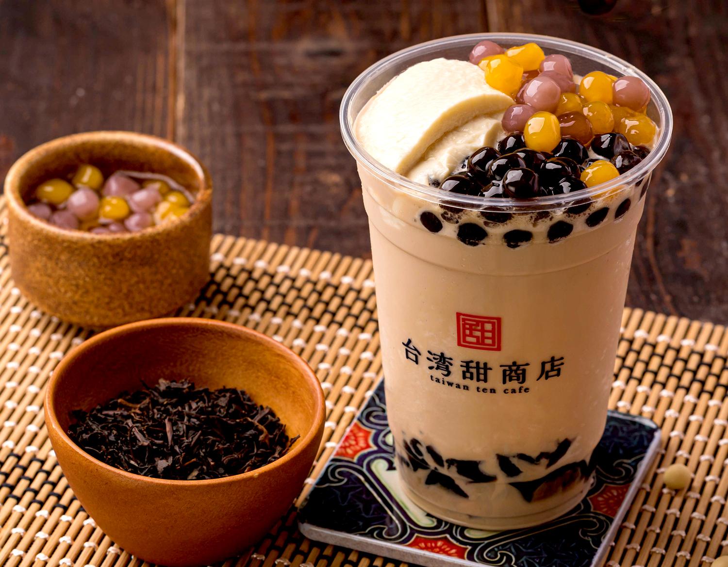 台湾甜商店 西神中央