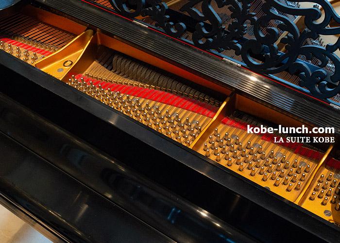 ラスイート神戸ピアノ