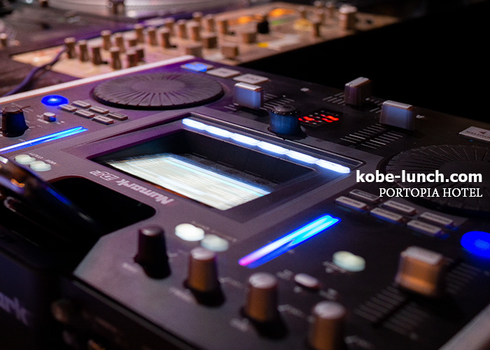 MUSIC & DANCE @KOBE PORTOPIA Night 2019