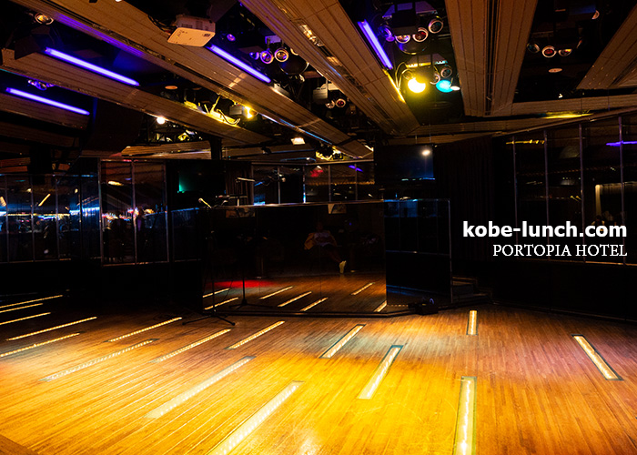 MUSIC & DANCE @KOBE PORTOPIA Night 2019