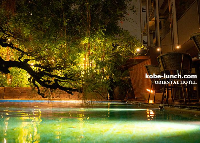 Water Terrace & Lounge