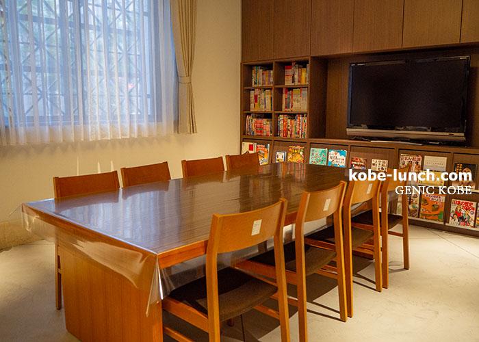 神戸を中心とした歴史を楽しく体験し学べるエリア。