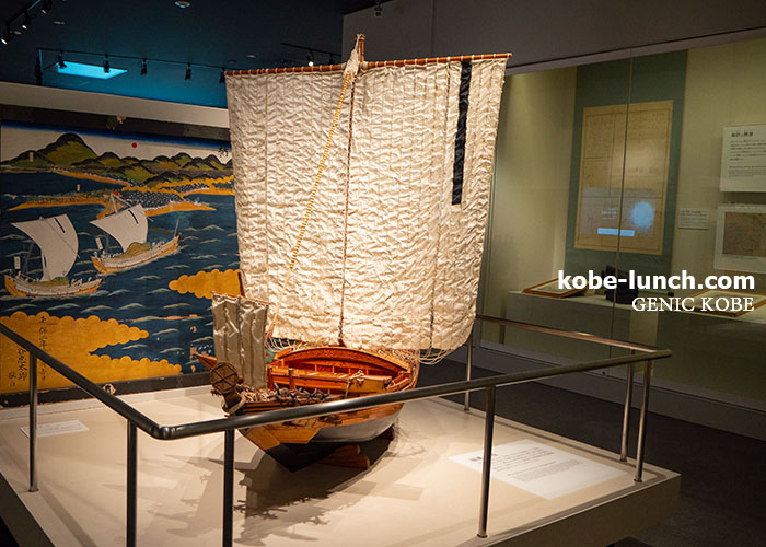 元町 神戸市立博物館