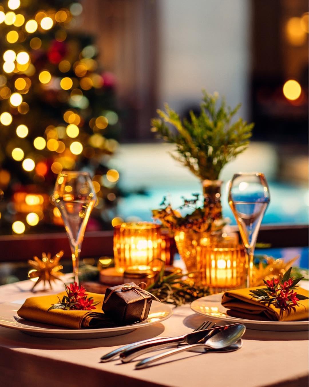 PREMIUM CHRISTMAS DINNER -最高のクリスマスの過ごし方-