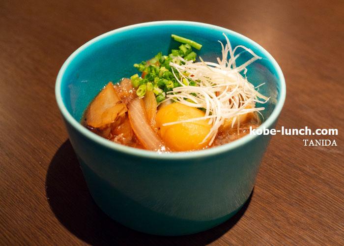 神戸 料理人たにた