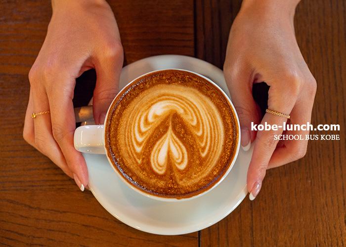 SCHOOL BUS COFFEE STOP MOTOMACHI