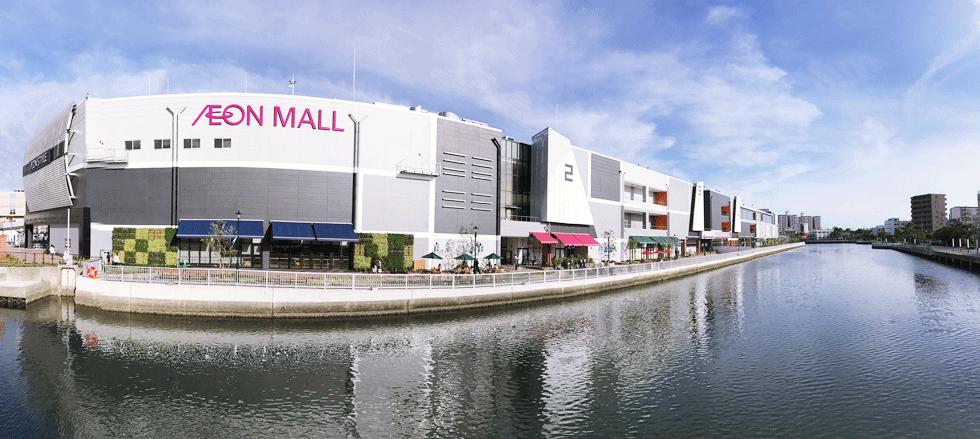 イオンモール神戸南店