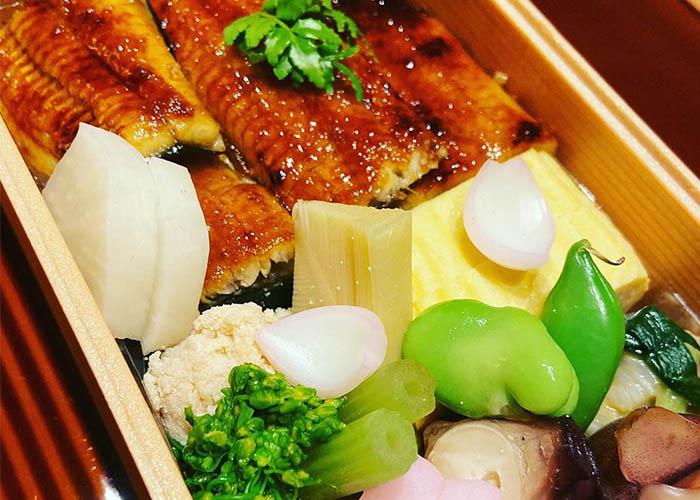 日本料理店「小猿」