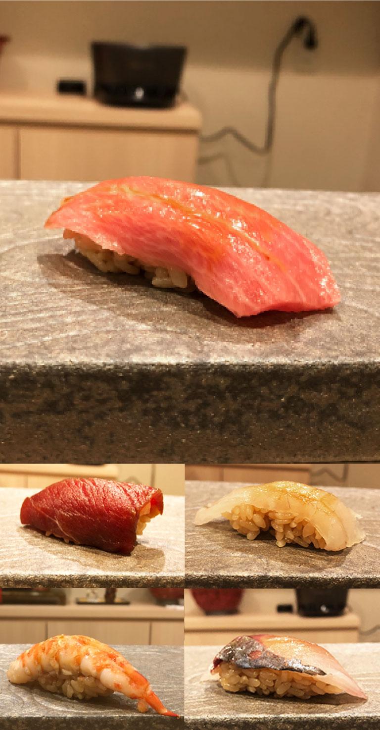 寿司赤酢 神戸