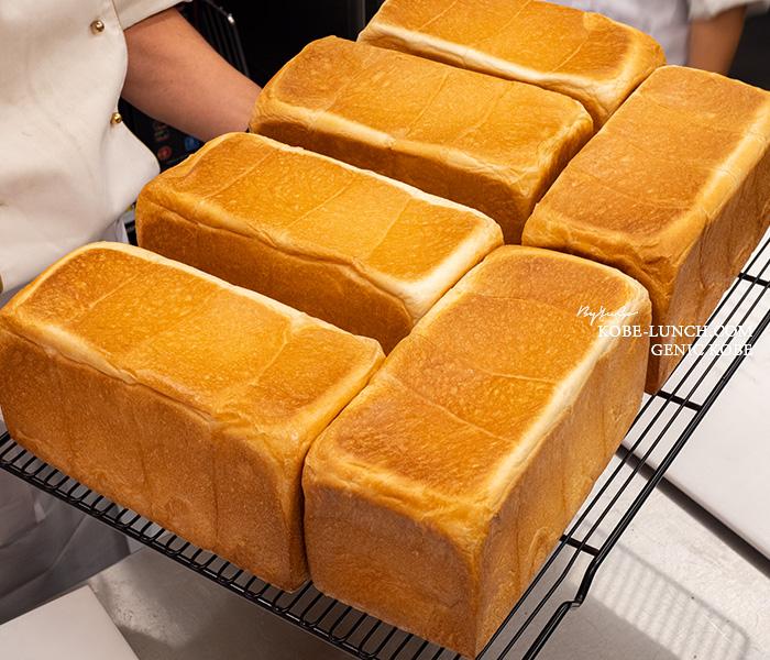 わたし入籍します 神戸元町店 パン