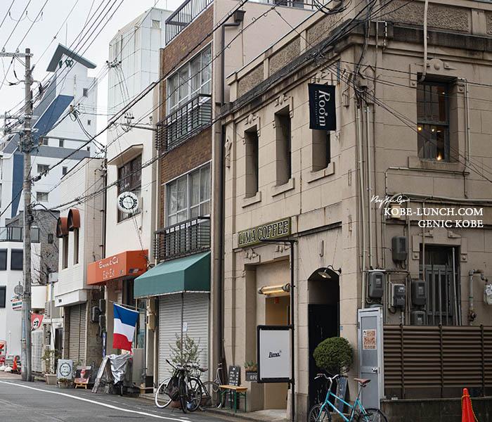 LIMA COFFEE 神戸